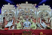 শারদীয় উৎসবের আজ মহাষ্টমী, ঢাকায় হচ্ছে না কুমারীপূজা