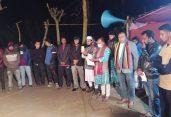 মহান বিজয় দিবস উপলক্ষে মনোহরদী দিঘাকান্দীতে আট দলের ব্যাডমিন্টন খেলা অনুষ্ঠিত
