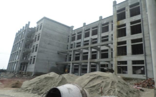তদন্তের বেড়াজালে আটকে আছে কুষ্টিয়া মেডিকেল কলেজের নির্মাণ কাজ