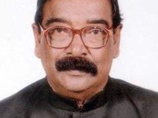 সিরাজগঞ্জ-৩ আসনের সাবেক এমপি আমজাদ হোসেন আর নেই