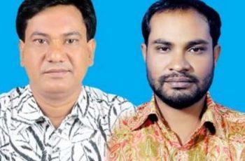 মোহনপুর প্রেসক্লাবের কমিটি গঠন সভাপতি মতিন,সম্পাদক মামুন