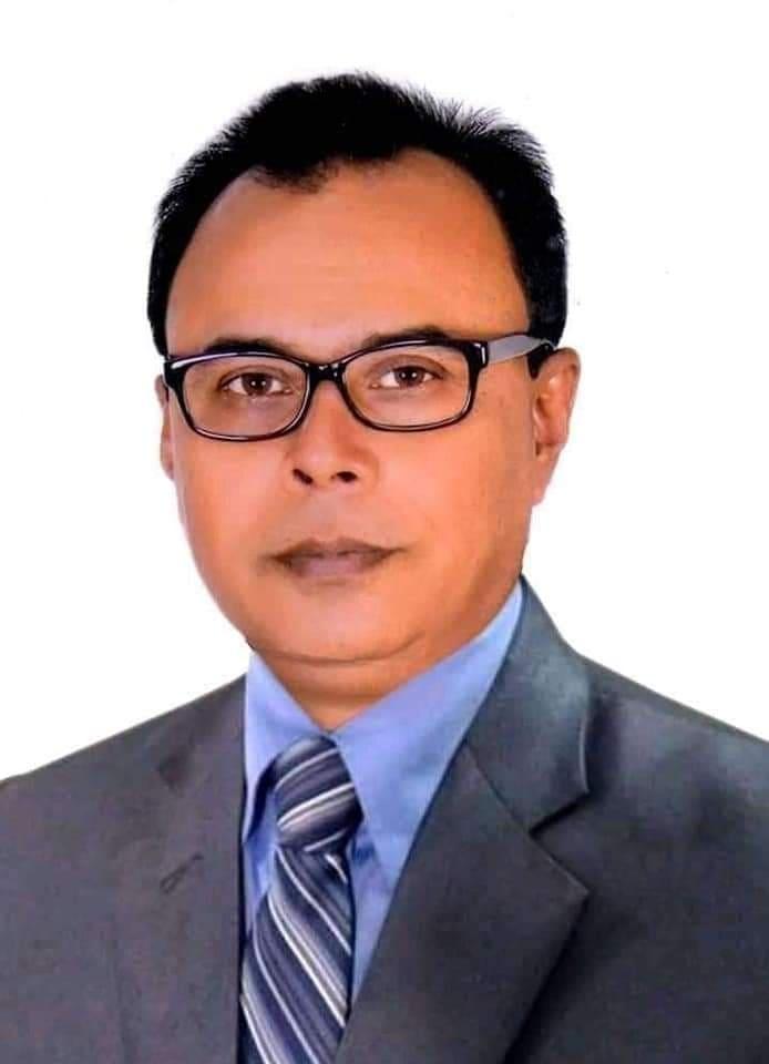 ঈদুল আযহার শুভেচ্ছা জানালেন কৃষকলীগ নেতা করমউল্লাহ মাসুম