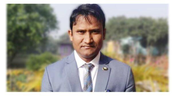শিবপুরের ইউএনও কাবিরুল করোনা পরিস্থিতি স্বাভাবিক রাখতে অবিরাম ছুটে চলেছেন