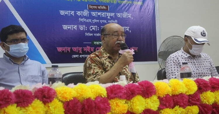 অদূর ভবিষ্যতে বাংলাদেশও ভ্যাকসিন উৎপাদন করবে: শিল্পমন্ত্রী