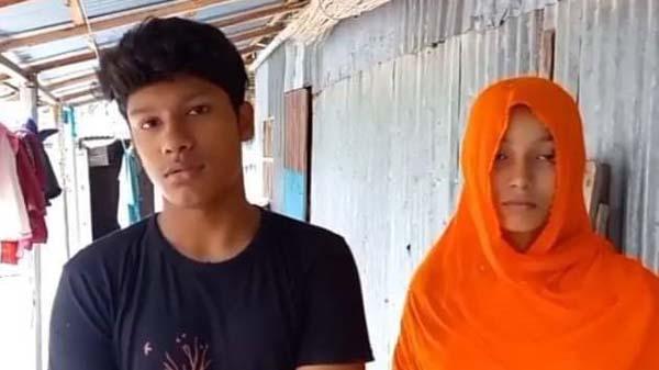 গাইবান্ধা সুন্দরগঞ্জে ইউএনও'র বন্ধ করা বাল্য বিয়ে দিলেন কাউন্সিলার