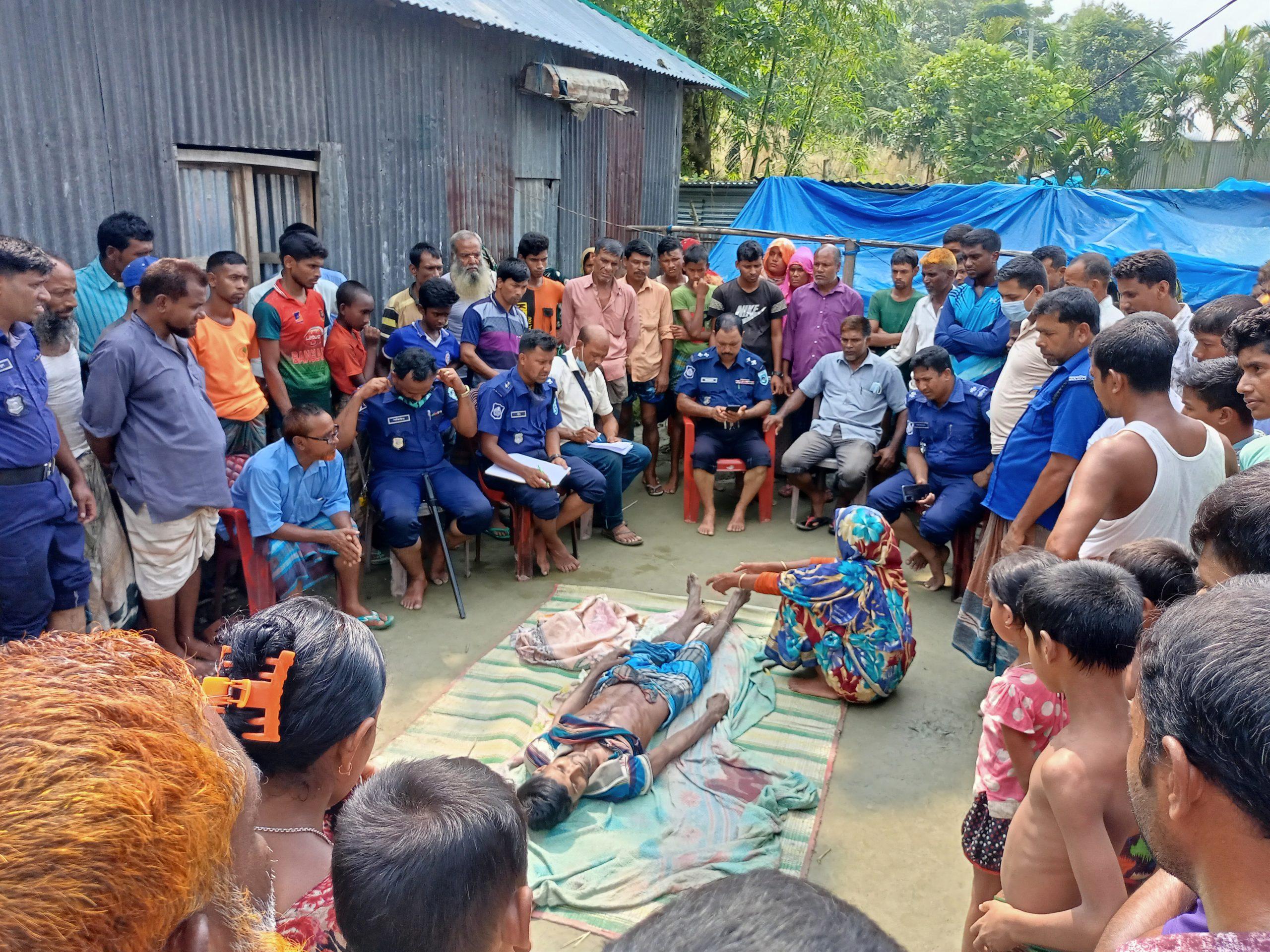 কুড়িগ্রাম সীমান্তে বিএসএফে, গুলিতে এক বাংলাদেশি নিহত